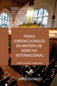 libro jurisdiccionales